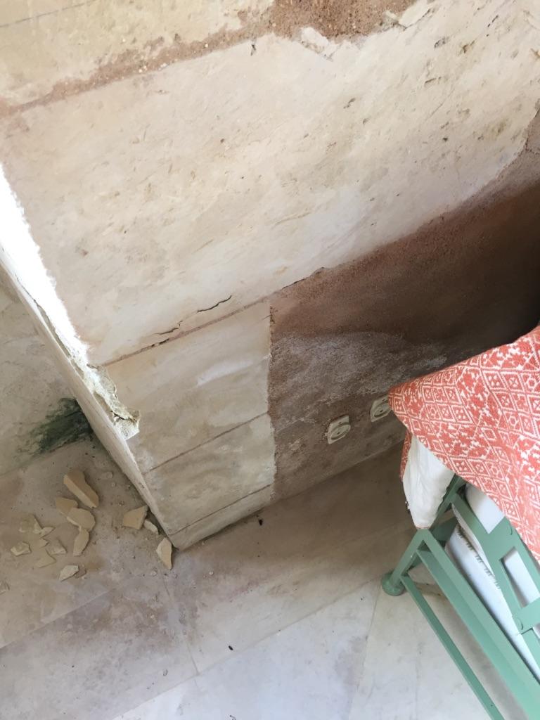 salp tre traitement des remont es capillaires entreprise pour traitement de l 39 humidit des. Black Bedroom Furniture Sets. Home Design Ideas
