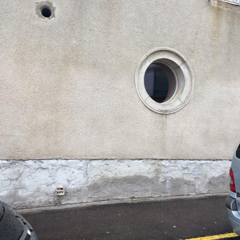 Traitement de l 39 humidit dans les murs lyon traitement humidit axe - Humidite dans les murs ...
