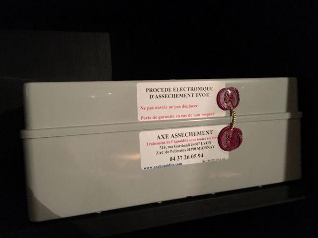 traitement appareil anti humidit lyon entreprise pour traitement de l 39 humidit des murs. Black Bedroom Furniture Sets. Home Design Ideas